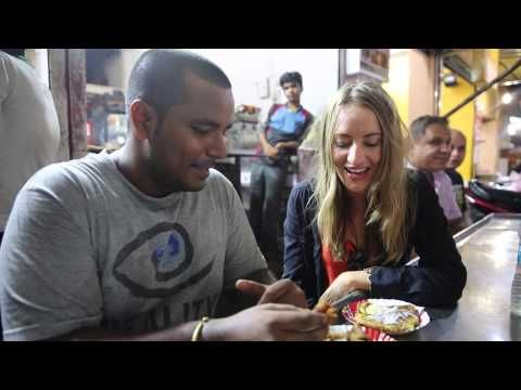 A city of a million food stalls Mumbai is a street food mecca. In this episode of 'Eat Drink Travel Play' India we hit the bustling streets of Mumbai to disc...