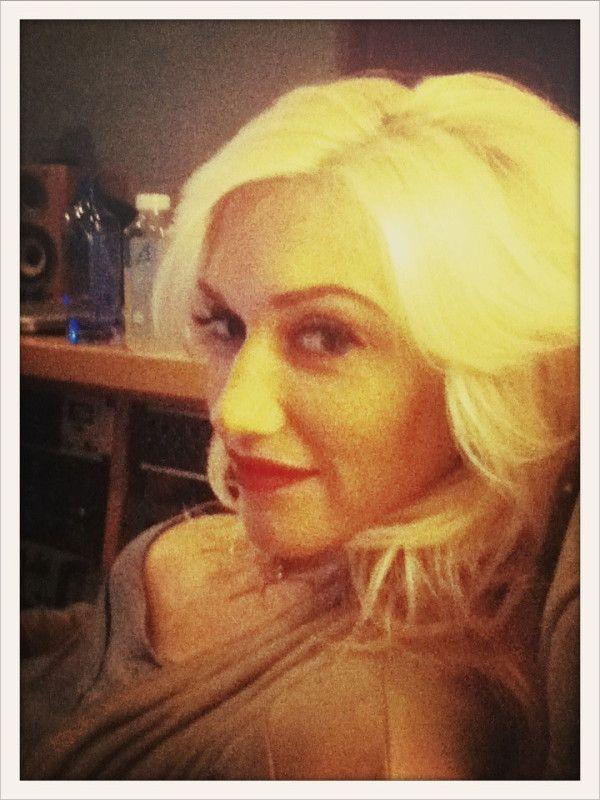 Gwen Stefani Alter