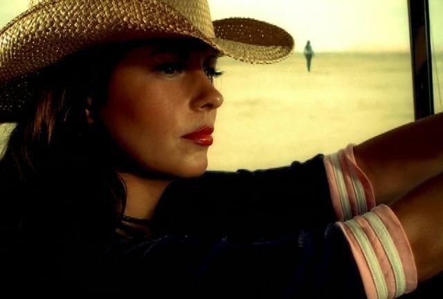 Sara Evans - The Hollywood Gossip