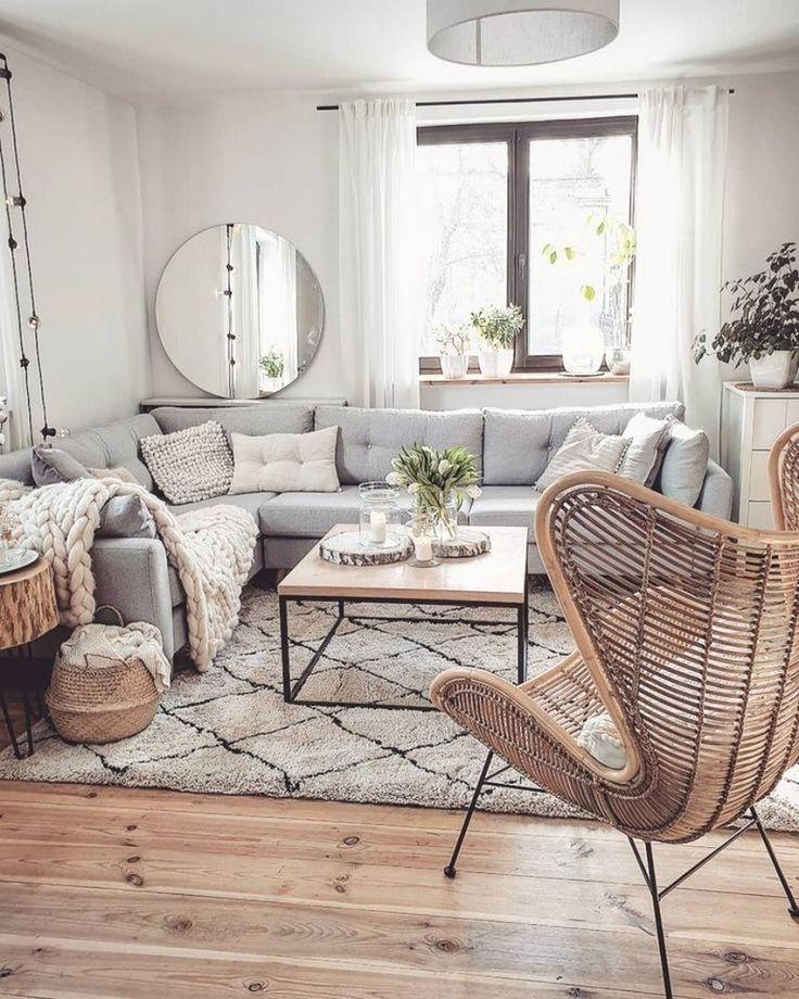 Photo of Gemütliche Wohnzimmer-Dekor-Ideen zum Kopieren