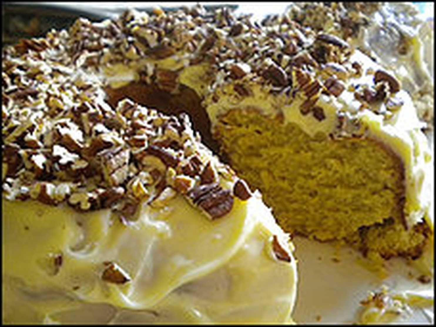 Butternut Pound Cake Recipe In 2020 Butternut Cake Recipe Cooking Chocolate Pound Cake Recipes