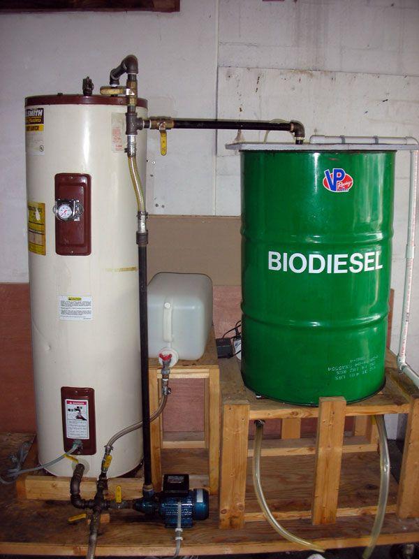 Appleseed biodiesel processor hvac mechanical pinterest appleseed biodiesel processor solutioingenieria Images