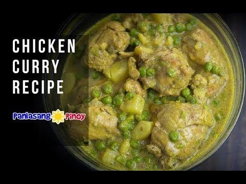 Account Suspended Curry Chicken Curry Chicken Recipes Chicken Curry Recipe Panlasang Pinoy