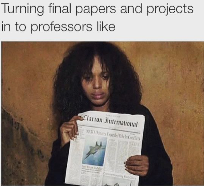 30 Hilarious Tweets That Every College Student Can Relate To College Life Humor College Memes Funny College Memes