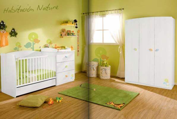 con el bebe a cuestas cat logo prenatal habitaciones de