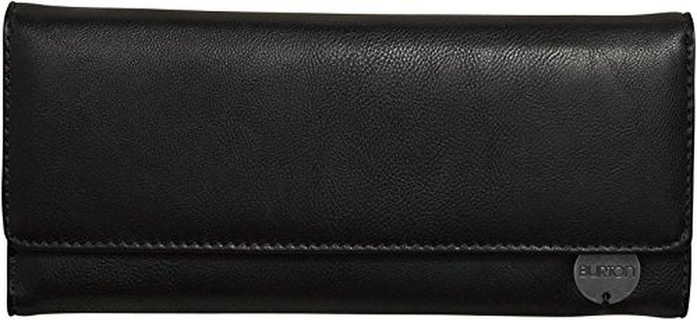 970099f4ba40cd Burton Elevate Leather Wallet True Black Womens   wallets ...