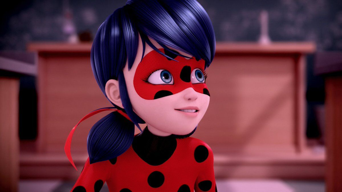 Pin On Miraculous