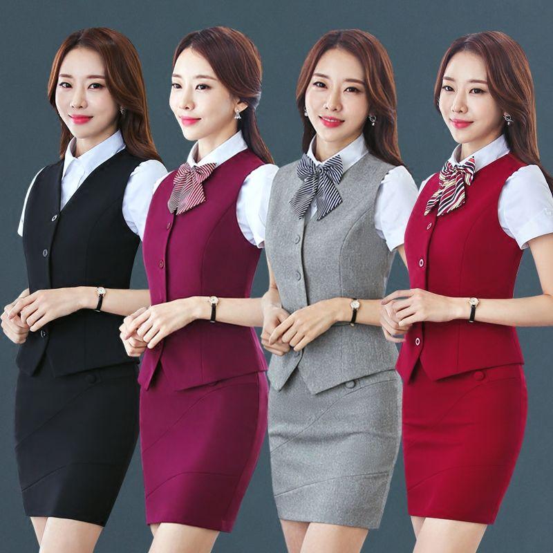 Sexy work uniforms