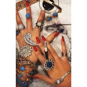 #brokenenglishjewelry
