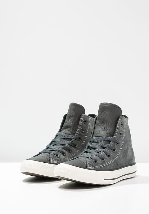 detailed pictures 45544 f5af0 CHUCK TAYLOR ALL STAR - Sneaker high - dark shadow storm wind egret