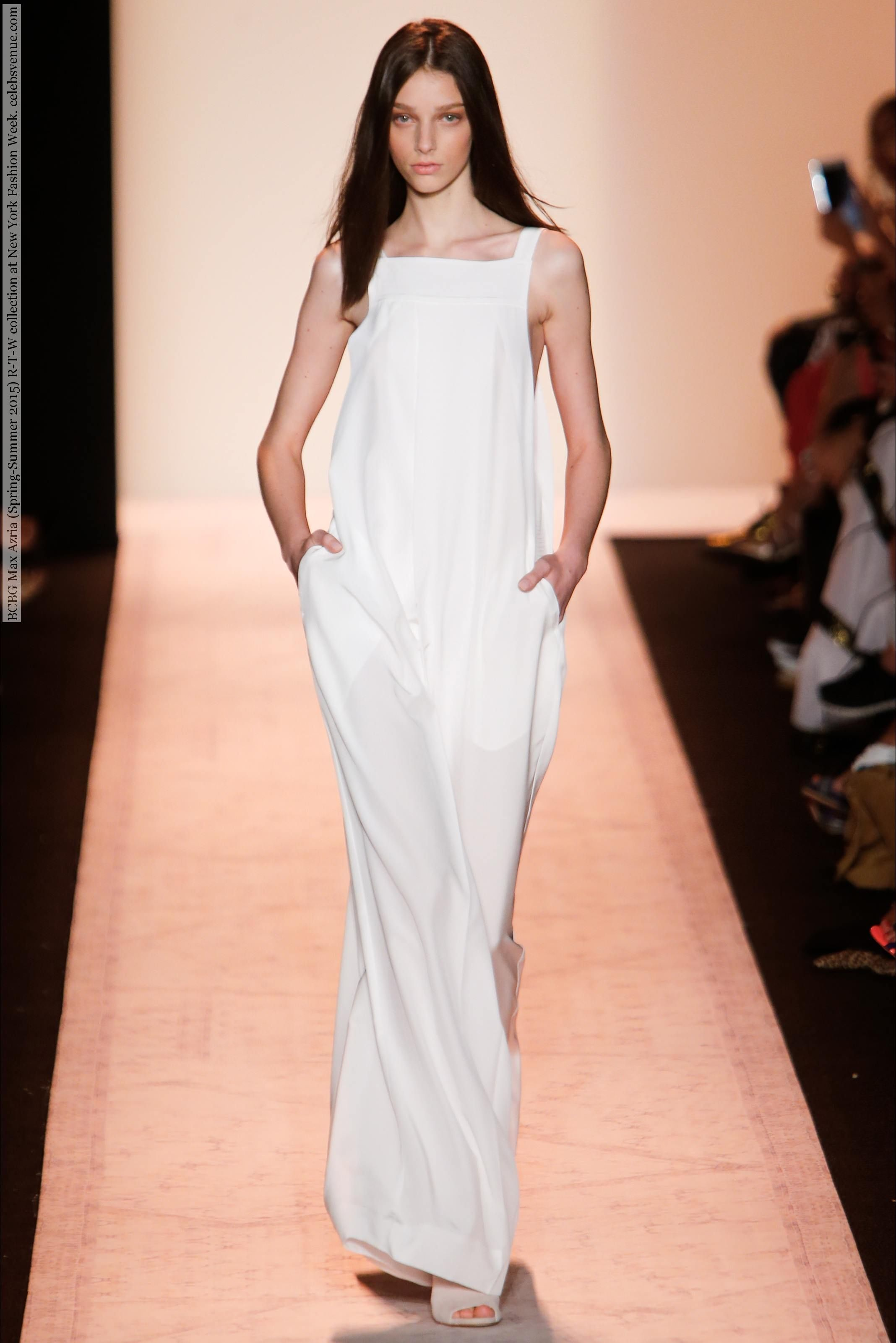 Paris Fashion Week (spring-summer): Sonia Rykiel