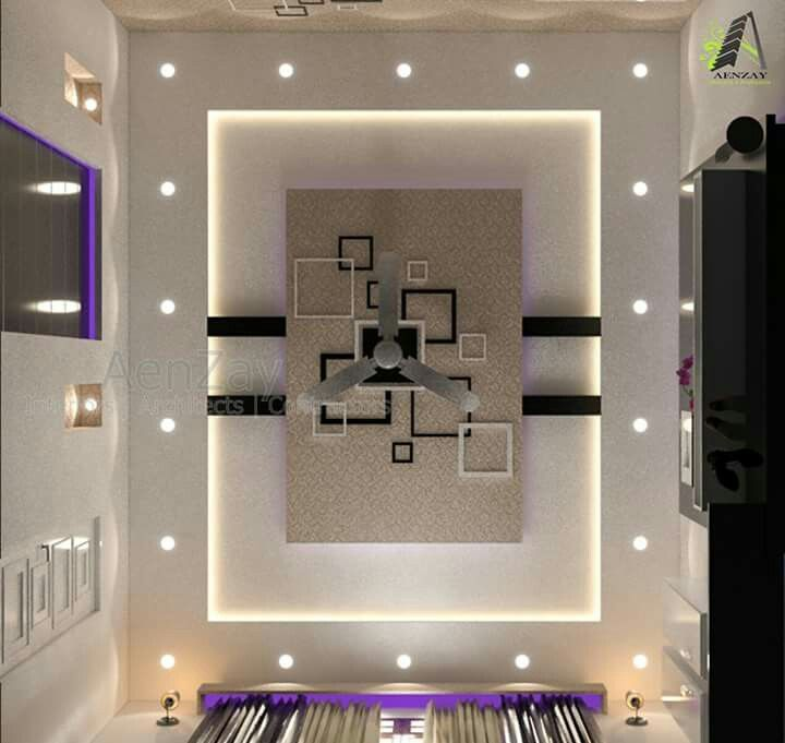 False Ceiling Ideas In 2019