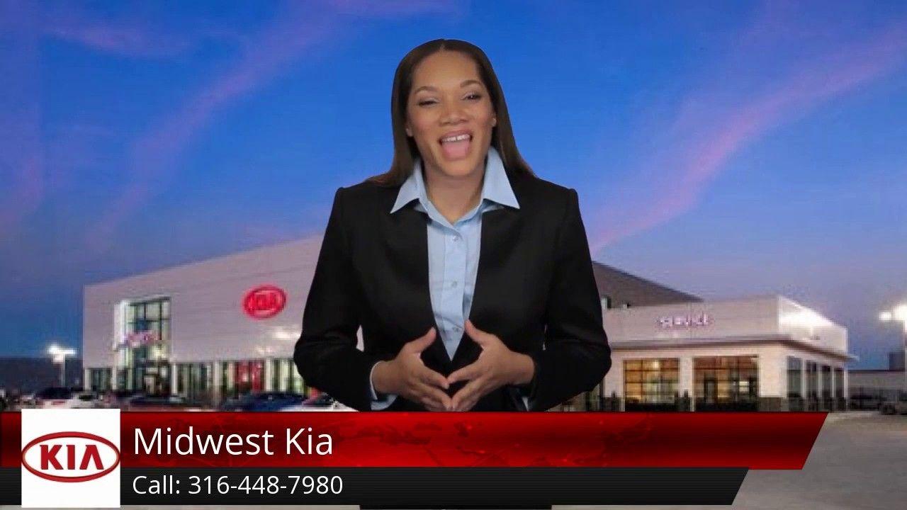 Wichita KS Best Kia Dealership First Time Car Buyers