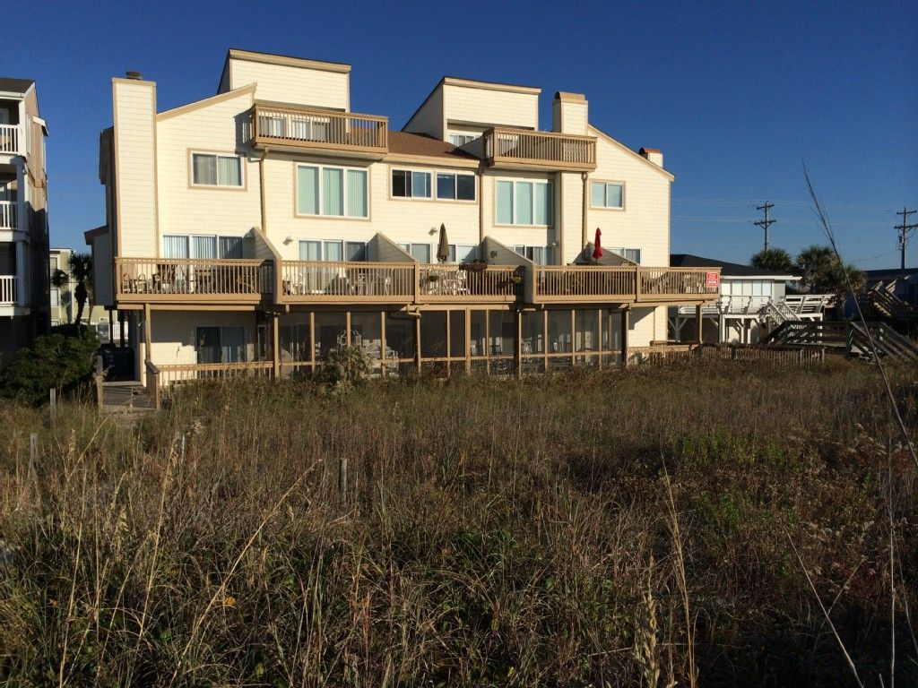 Condo vacation rental in North Myrtle Beach from VRBO.com! #vacation ...
