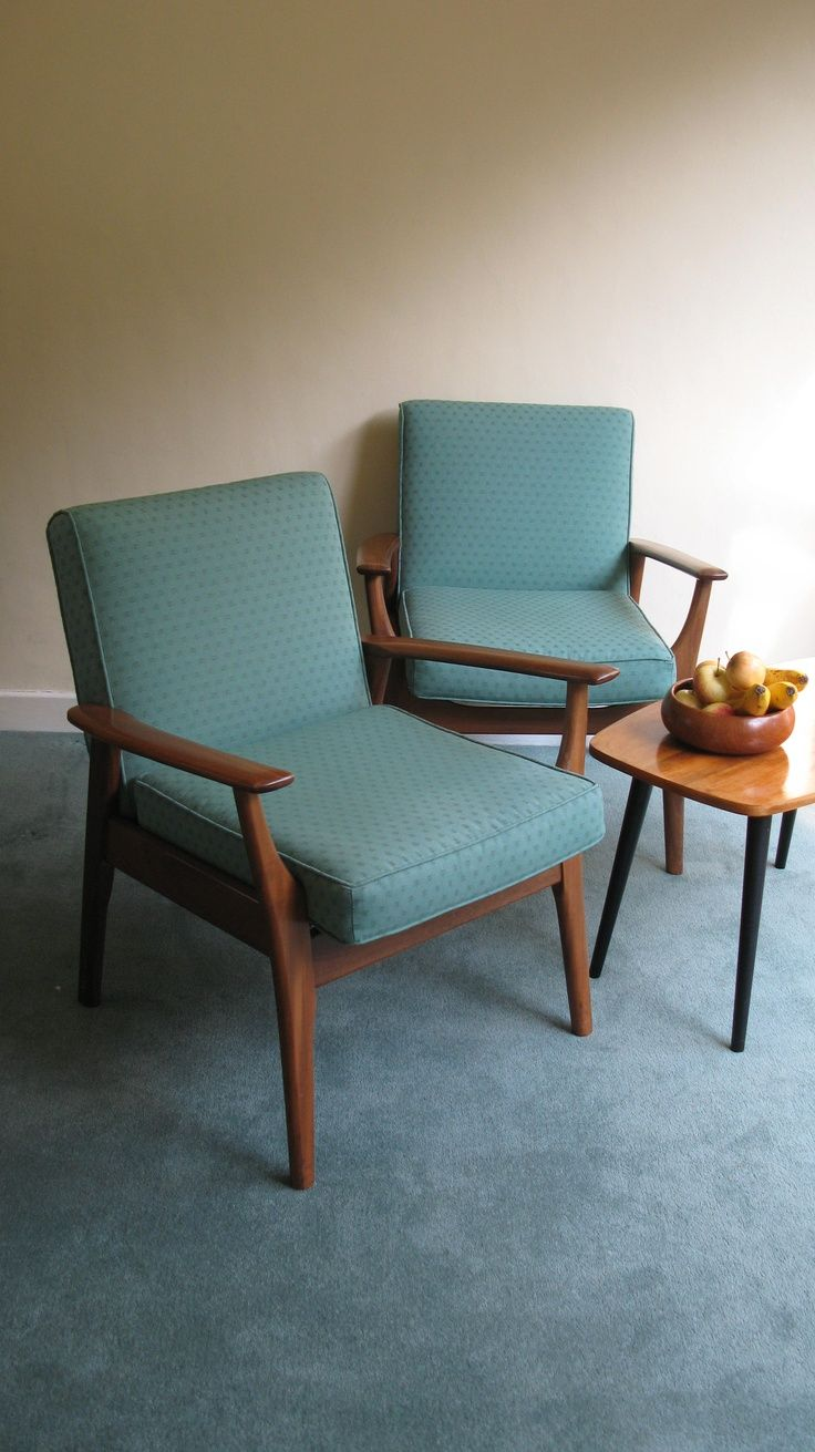 Bon 40 Retro Style Armchairs For Your Living Room