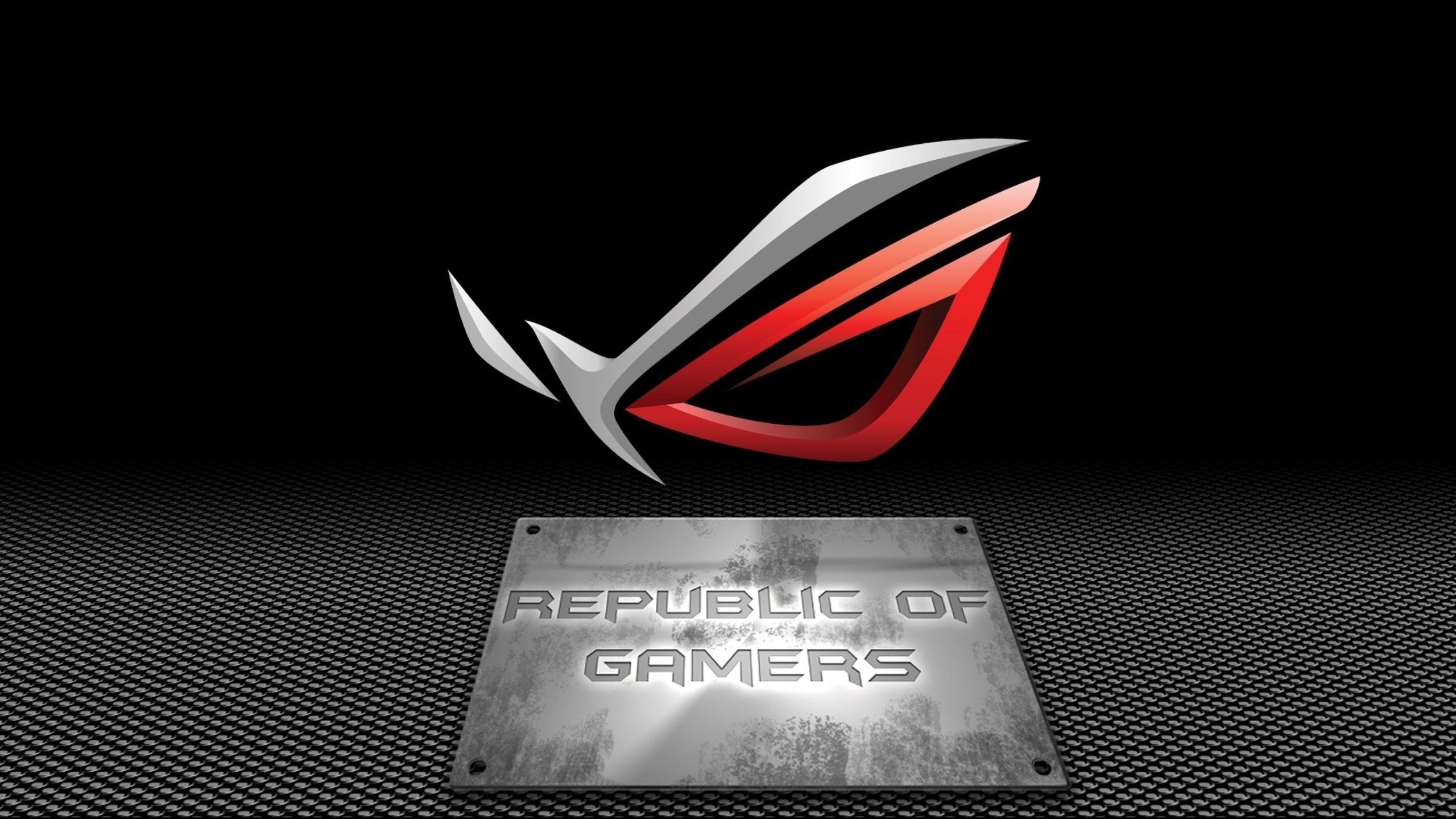 Asus rog republic of gamers wallpaper via www - Asus x series wallpaper hd ...