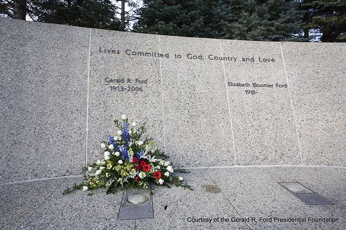 Presidential Grave Sites Have You Been To Any