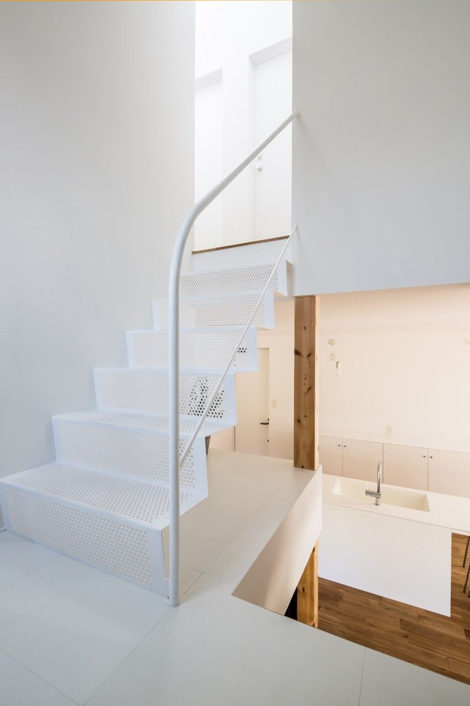 Modern Japanese Architecture Home Gives Inspiring Design Idea ...