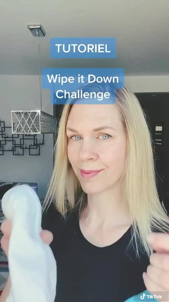 Tutoriel Wipe It Down Challenge Sur Tiktok Video Cool Dance Moves Social Media Cool Dance
