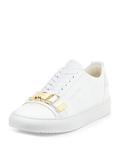 Chaussures De Tennis Buscemi - Gris m58MuF6