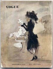 Lila de Nobili - Vogue 1946