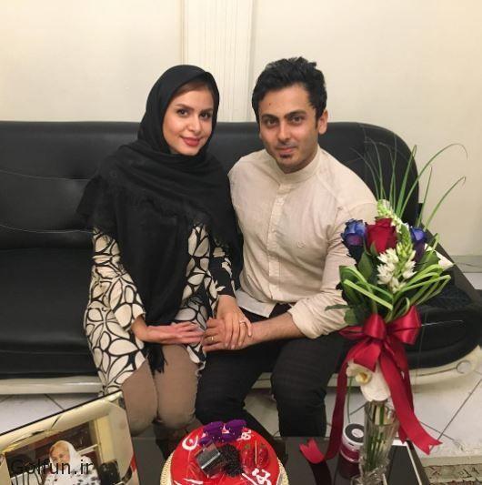 فیلم گریه نجمه جودکی به خاطر طلاق پدر و مادرش بیوگرافی نجمه جودکی و همسرش گل فان دانلود فیلم دانلود آهنگ دانلود سریال اخبار سینما Fashion Hijab