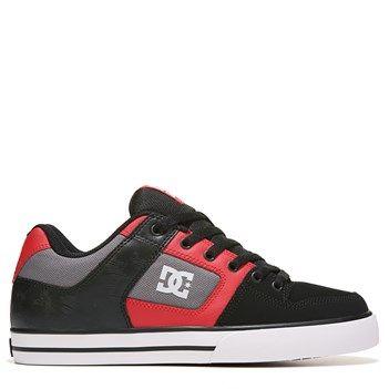 Men's Pure Skate Shoe   Shoes, Dc shoes men, Skate shoes