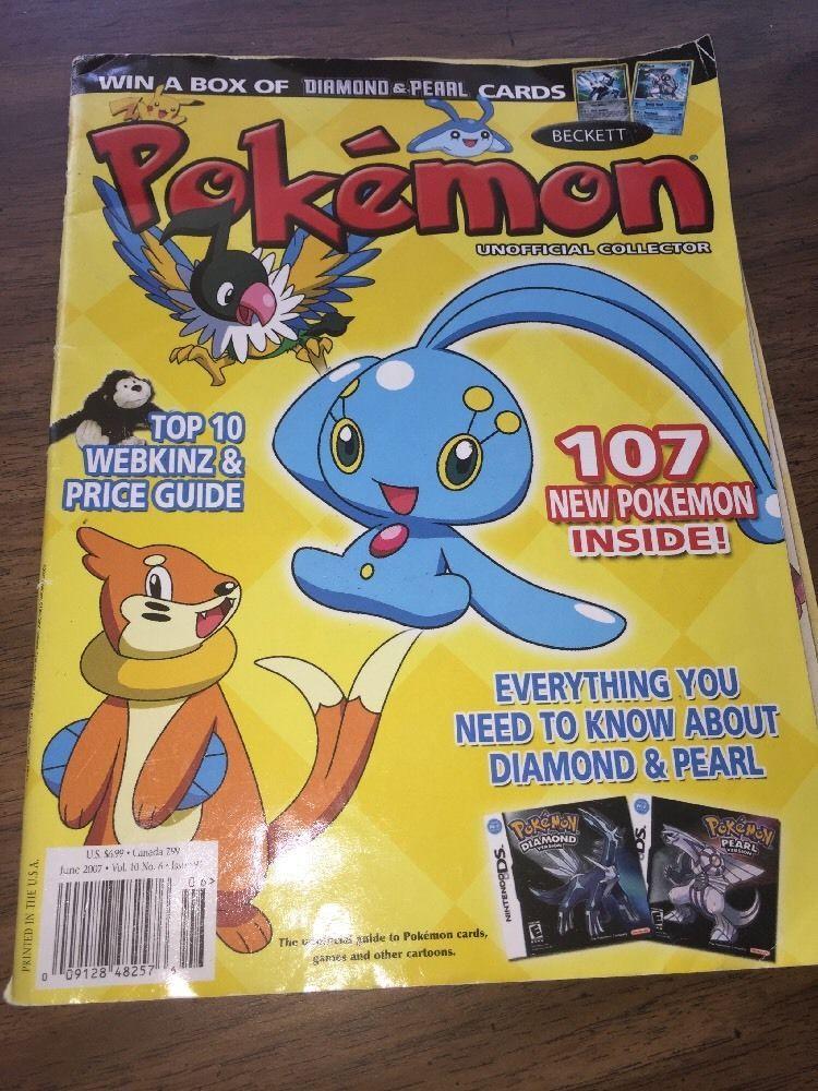Beckett Pokemon Magazine Beckett Sued Pokemon Company International