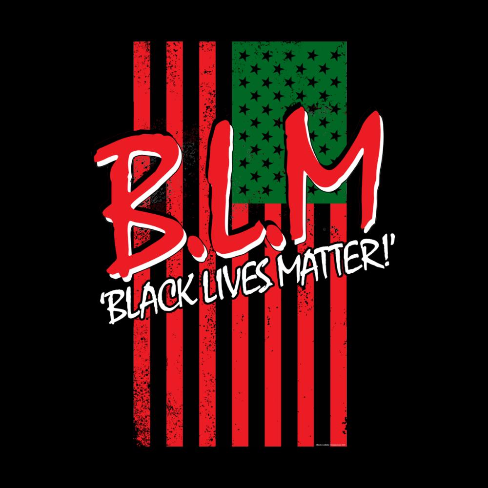 Blm Black Lives Matter African American Flag Bcm S Artist Shop African American Flag Black Lives Matter Black Lives