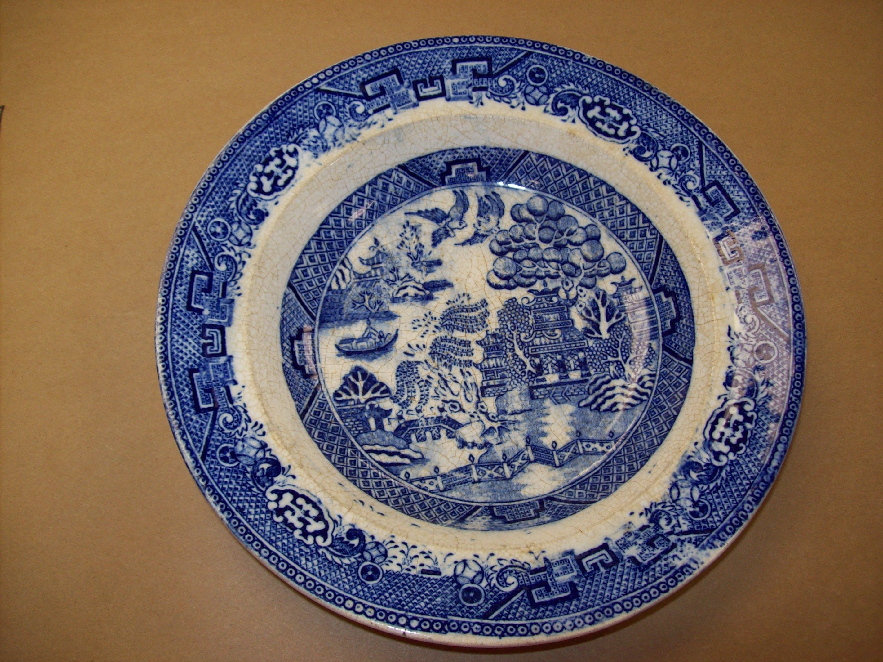 blue objects | Patterned Dishes and Ideology Historical Archaeology of Irish . & blue objects | Patterned Dishes and Ideology Historical Archaeology ...