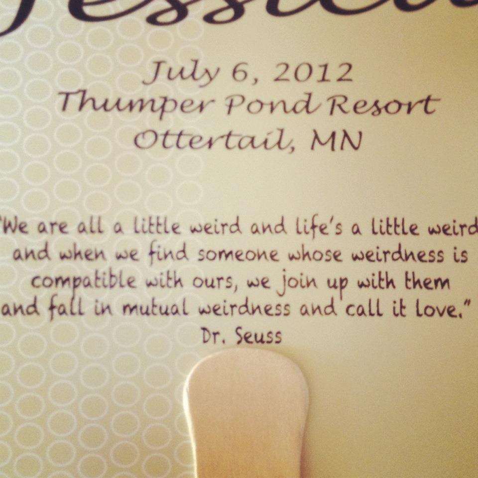 great wedding quote | wedding ideas | Pinterest | Wedding, Wedding ...