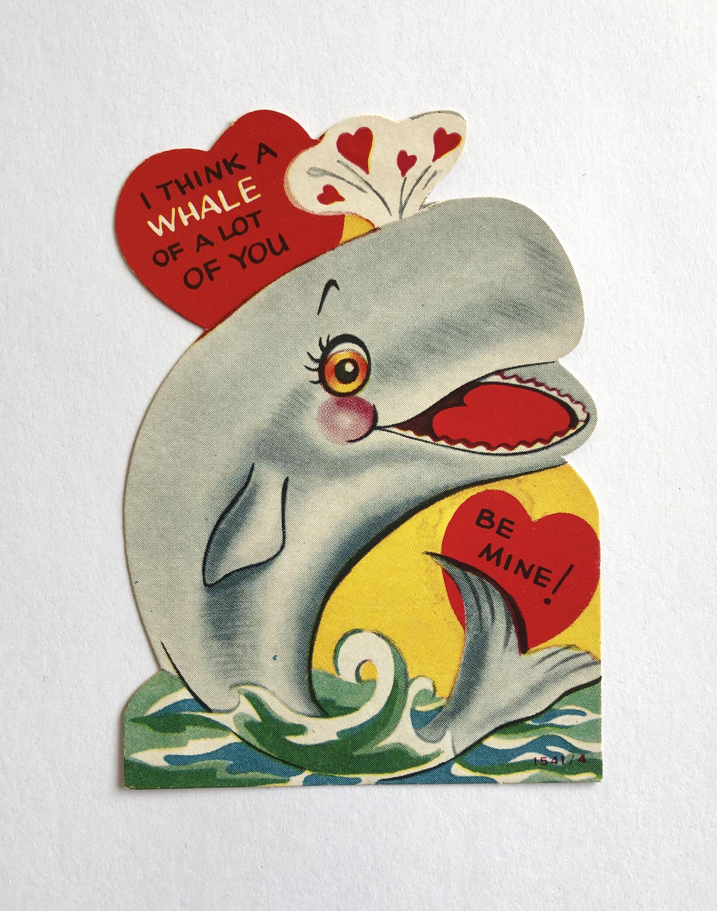 pingretchen michael allen on vintage valentines in