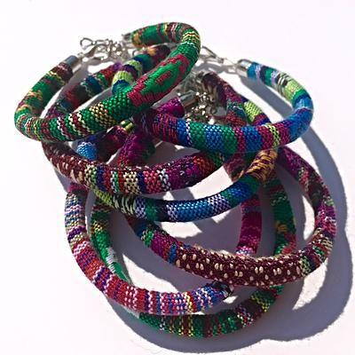 Woven Love Bracelet