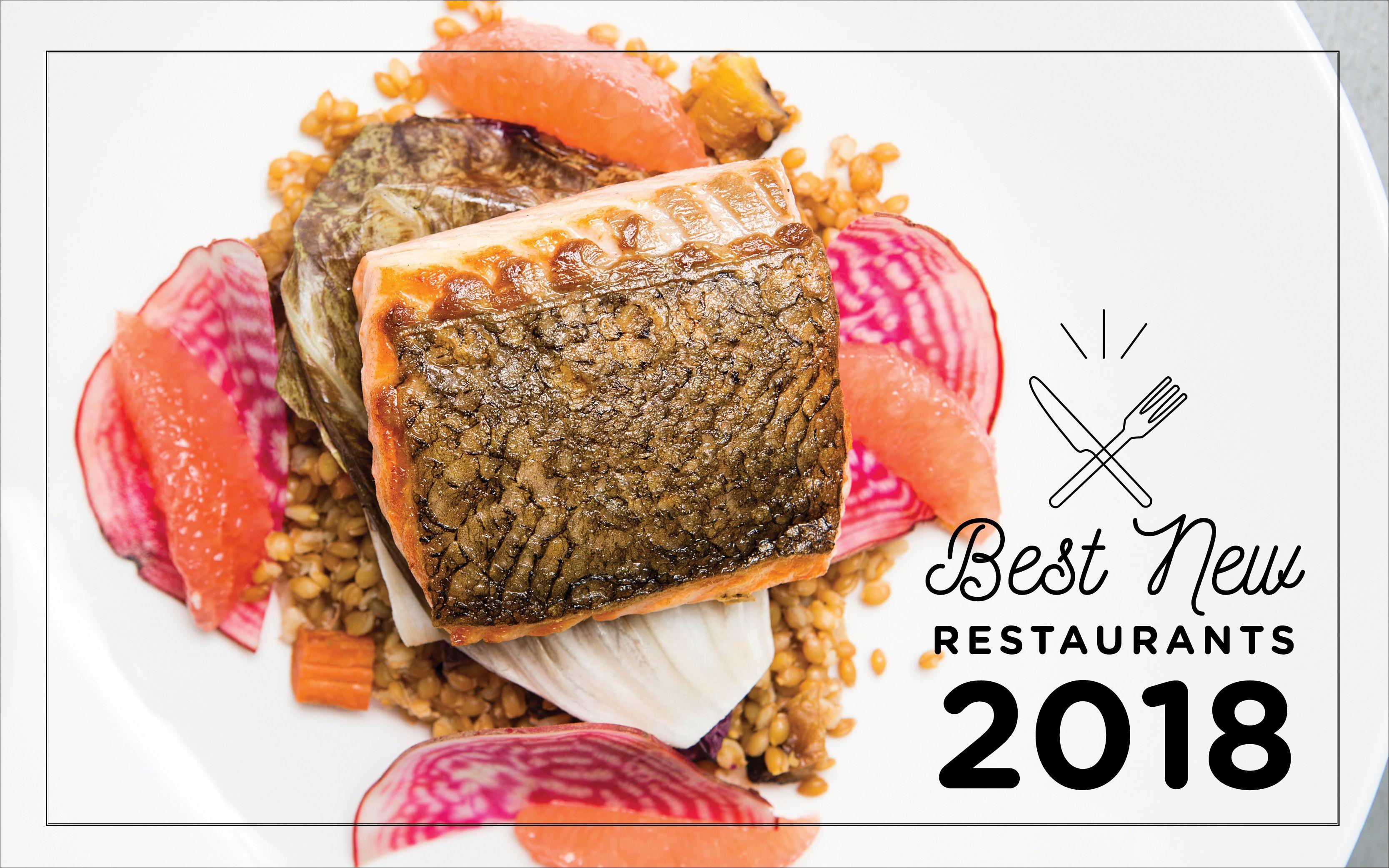 Austin's Best New Restaurants of 2018 Restaurant, Eat