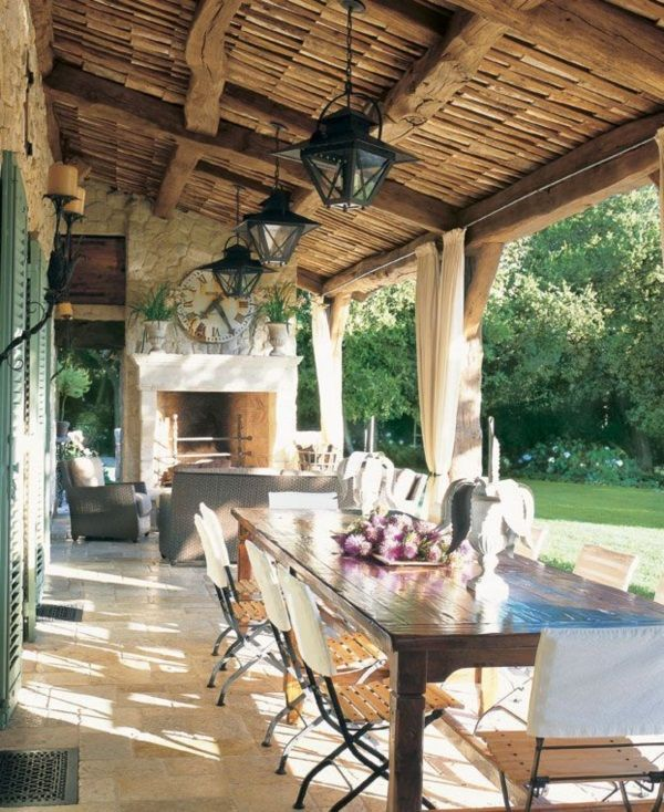 40 Lovely Veranda Design Ideas For Inspiration Outdoor Dining