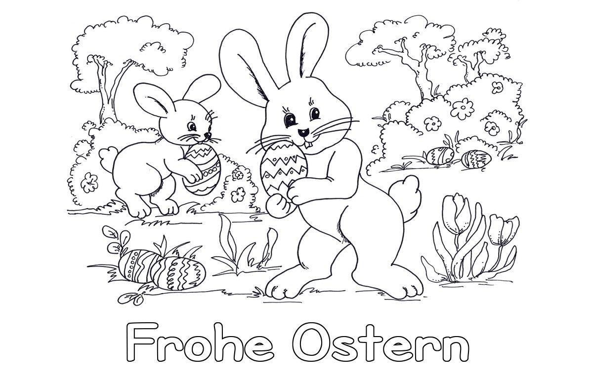 Pin von Madona Vadhera auf Frohe Ostern | Pinterest | Osterbilder ...