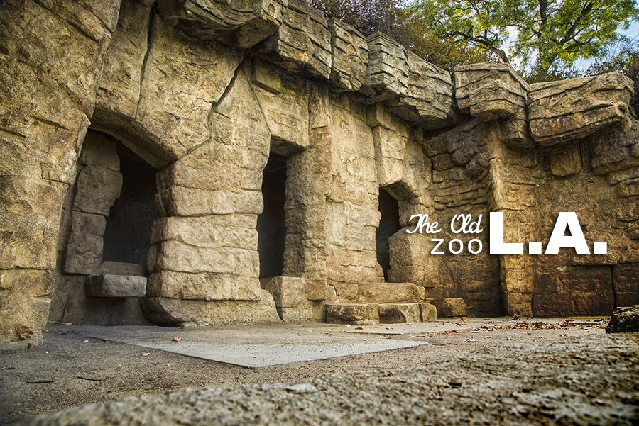The Old Los Angeles Zoo Places To Visit Field Trip Homeschool Field Trips