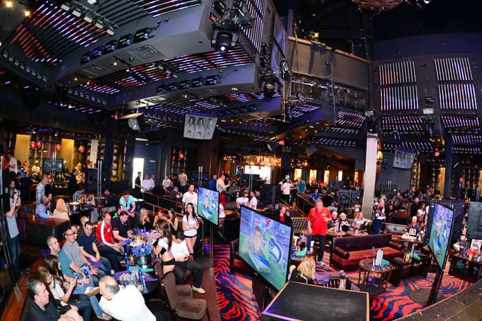 The Best Places to Watch Super Bowl LIV in Las Vegas in
