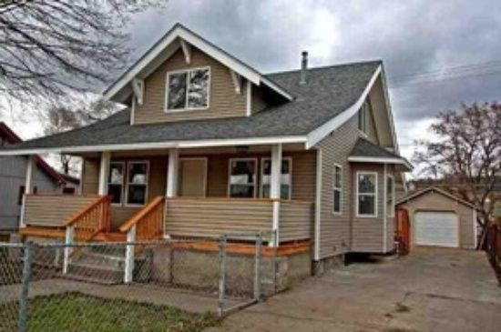 Zillow Has 363 Homes For Sale In Spokane Wa View Listing Photos Review Sales History And Use Our Detailed Real Estate Filters To F Zillow House Styles House