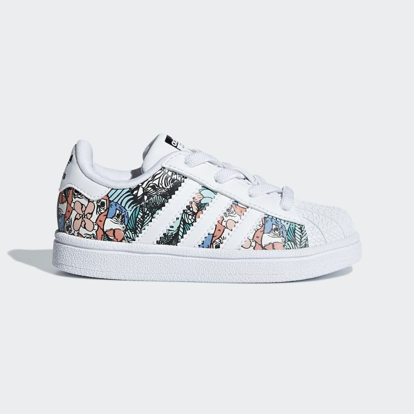Superstar Shoes White B37283