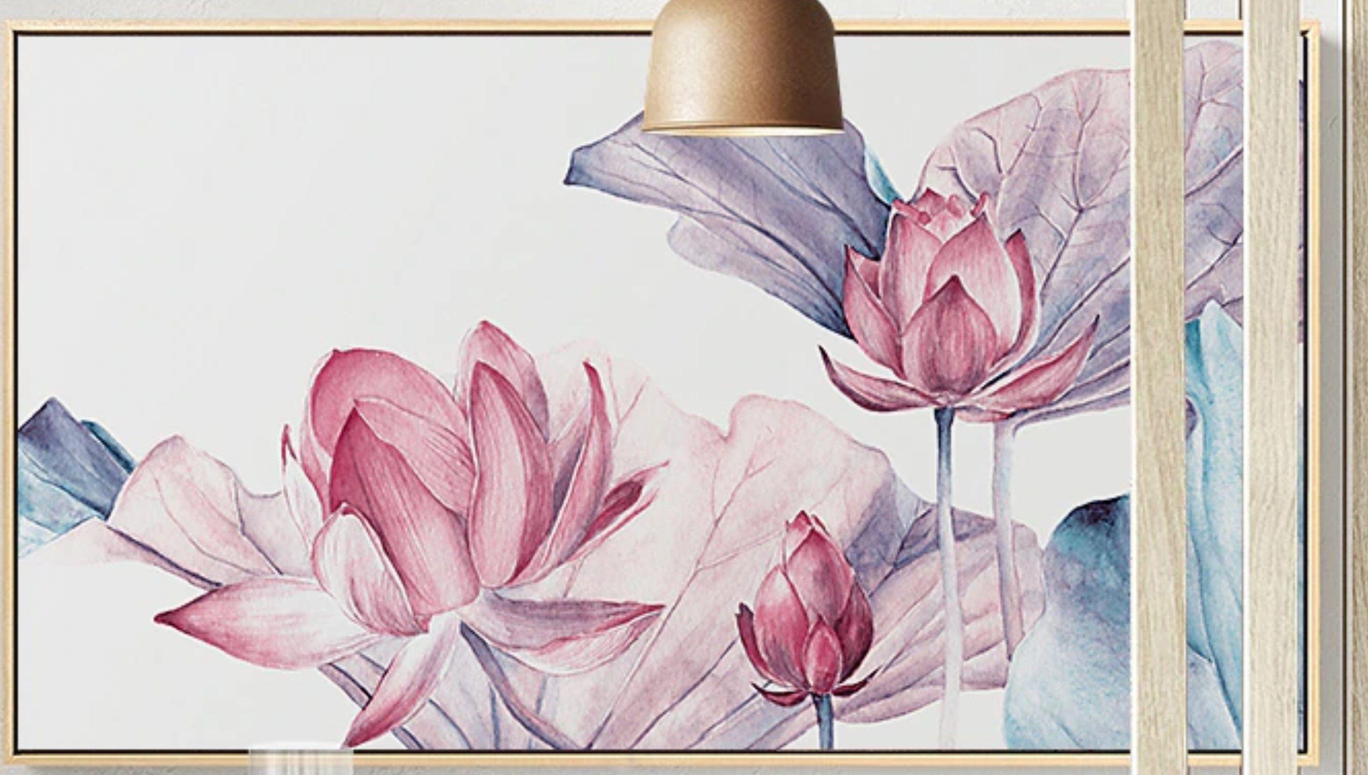 Pin on art flowers