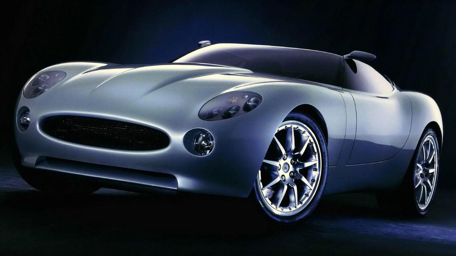 This Is The Jaguar F Type That Might Have Been Jaguar Car Jaguar F Type Concept Cars