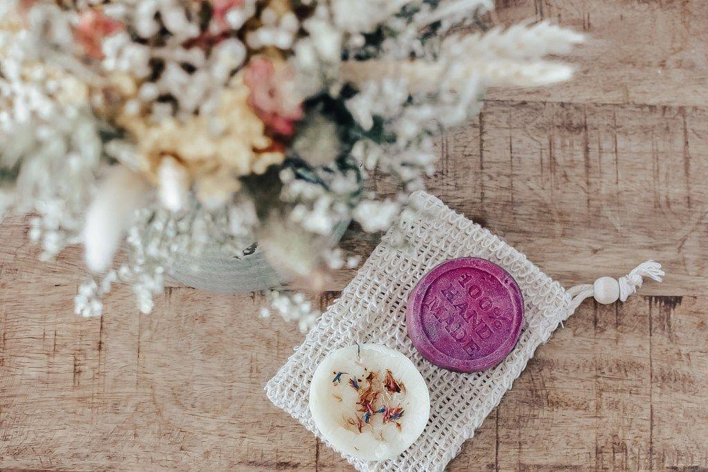 Festes Shampoo selber machen – einfach und gut - justlikehannah.de - Lifestyleblog