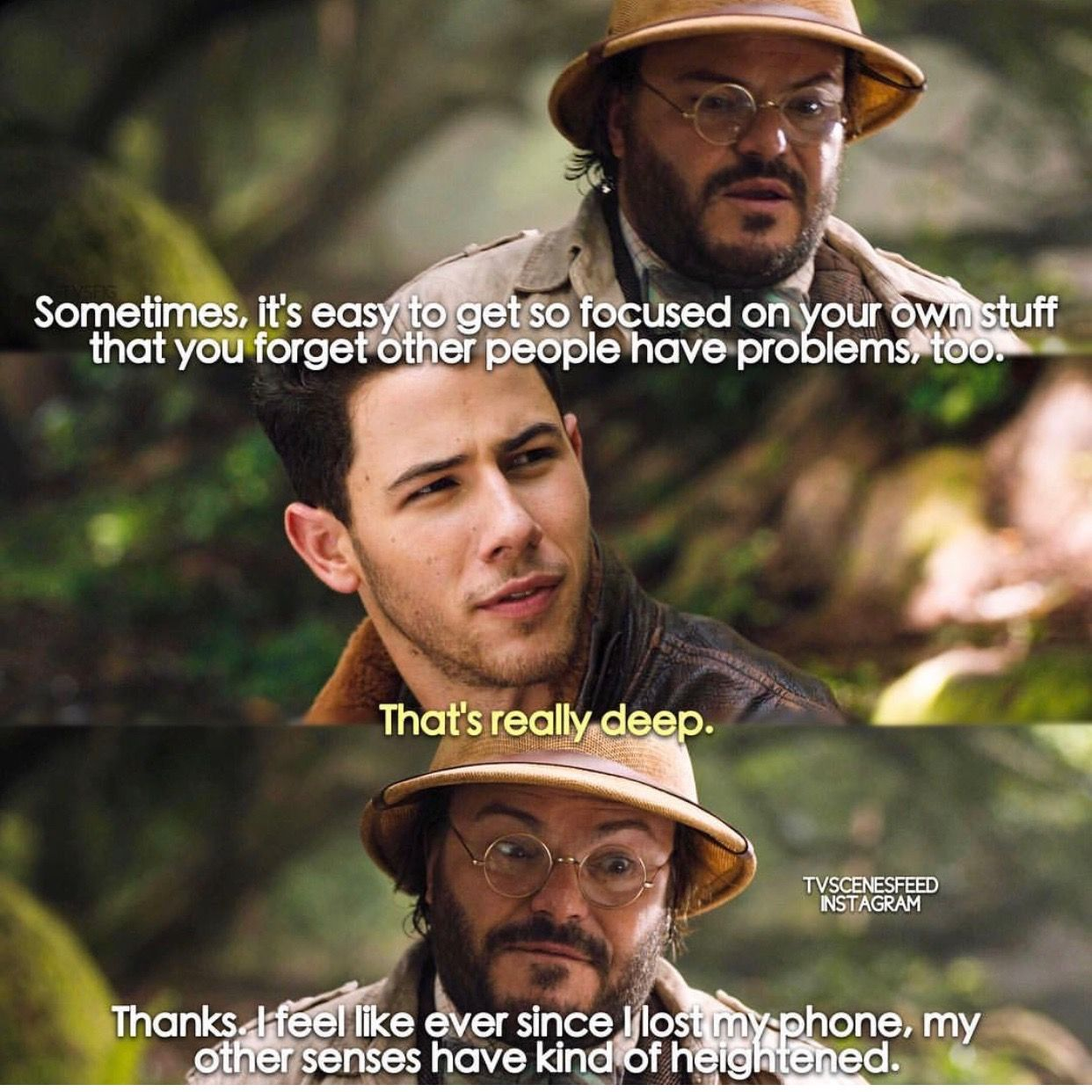 Jumanji Welcome To The Jungle Movie Quotes Funny Funny Movies Welcome To The Jungle