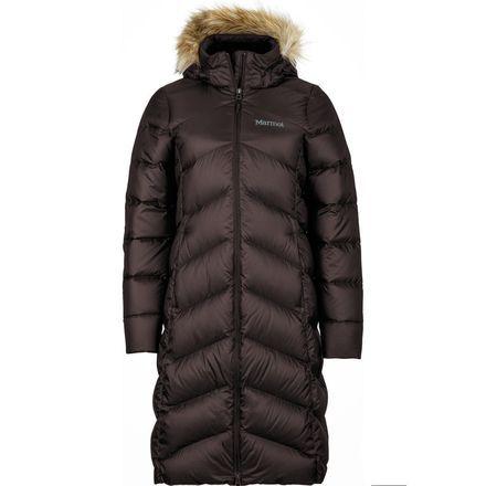 Photo of Montreaux Down Coat – Women's