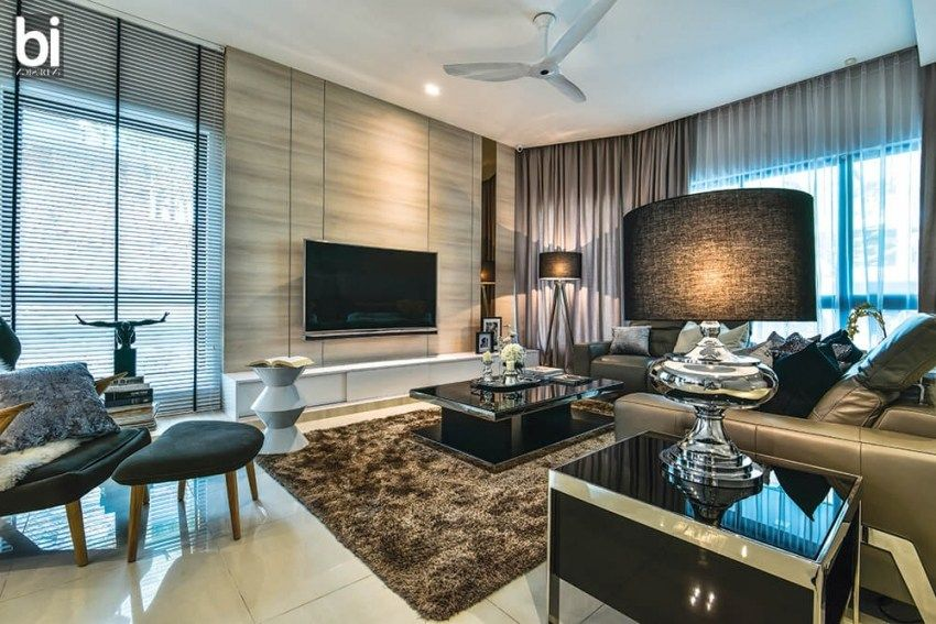 Top 10 Interior Design Living Room Malaysia Top 10 Interior Design
