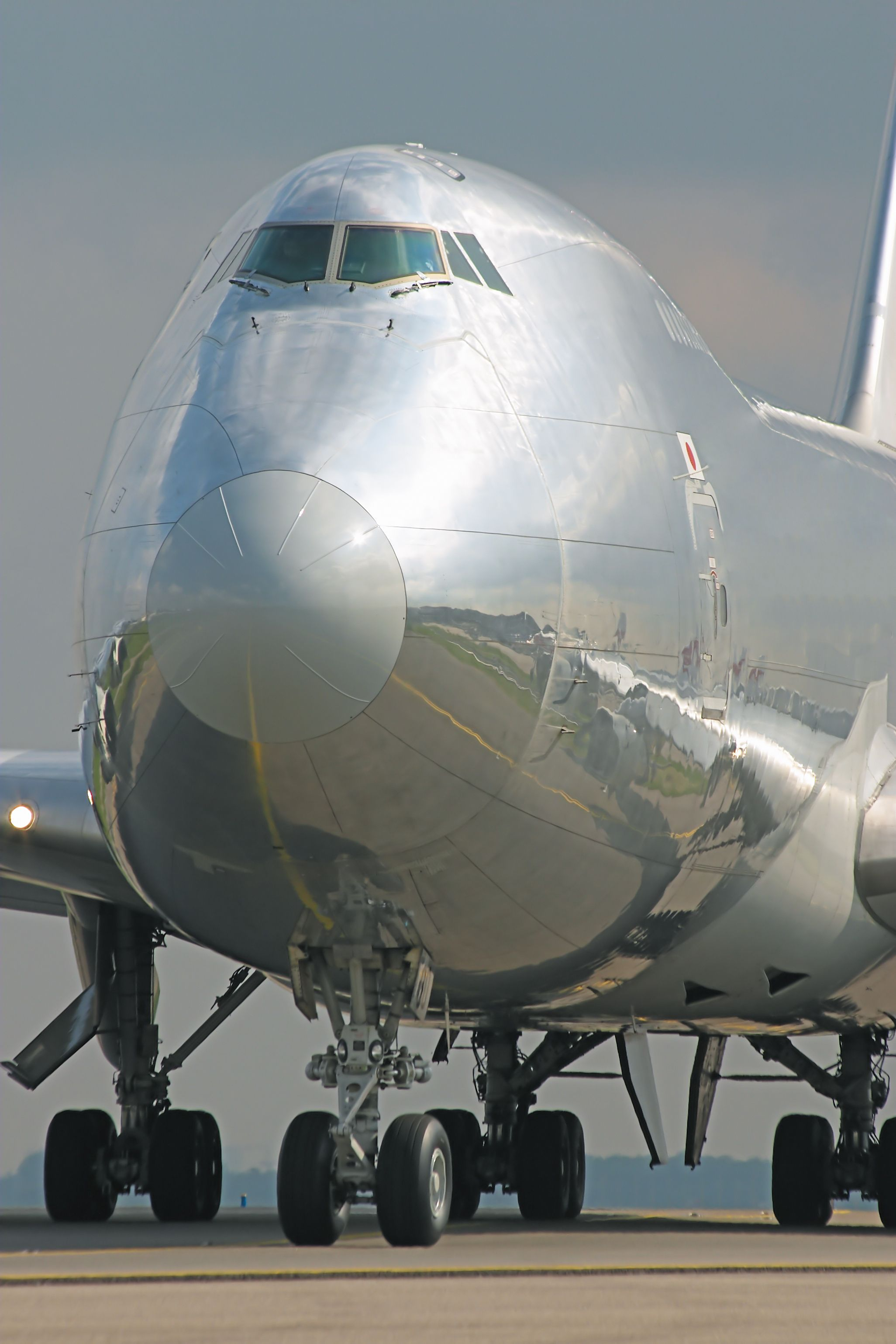 Boeing calls time on its beloved Jumbo Jet 747 Boeing