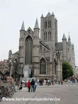 Gent Kerk, Naam Jehovah's