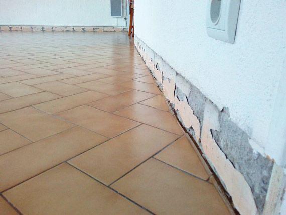 Recouvrir Plinthe Carrelage Carrelage In 2019 Tile Floor