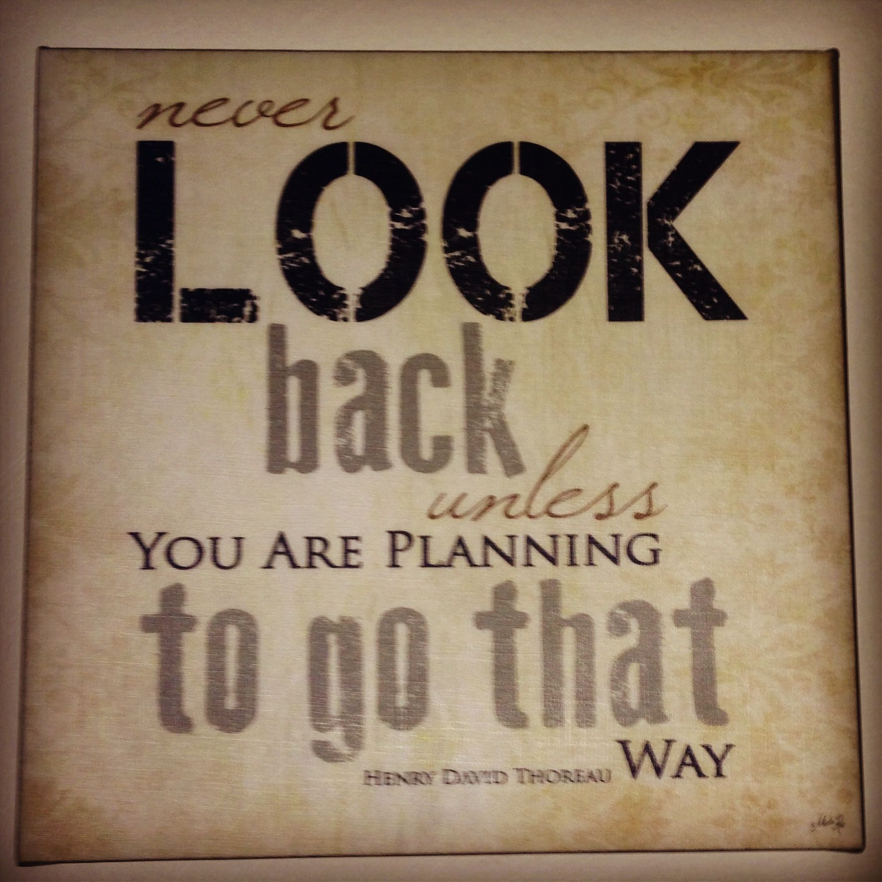 No Turning Back Quote Quotes To Live By Quotable Quotes Inspirational Words